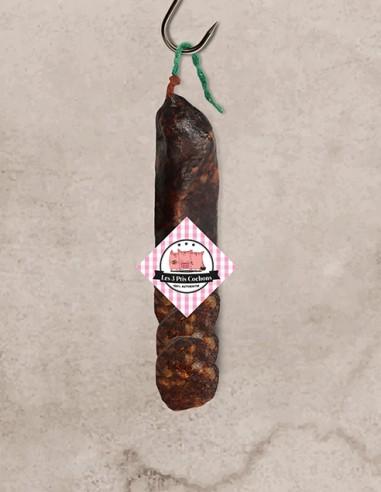 Pur Porc Chorizo - Les 3 ptis cochons